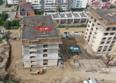 Life (Лайф), дом 1, б/с 1: Ход строительства 4 августа 2021