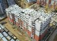 Жилой комплекс МАРС, дом 11: Ход строительства май 2019