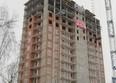 Жилой комплекс НОВЫЕ ЧЕРЁМУШКИ: Ход строительства ноябрь 2018