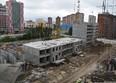 INFINITY (Инфинити), дом 802: Ход строительства август 2021
