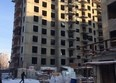СОСЕДИ, 2 оч, б/с 2: Ход строительства 11 января 2021