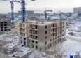 SCANDIS OZERO (Скандис Озеро), д. 9: Ход строительства 2 января 2021
