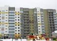 КРАСКИ, дом 2: Ход строительства январь 2021