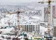 Жилой комплекс КУРЧАТОВА, дом 8, стр 2: Ход строительства январь 2019