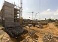 ЛОКОМОТИВ, б/с 3 и 4: Ход строительства август 2021