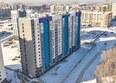 ПИТЕР, дом 6: Ход строительства февраль 2021