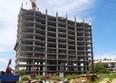 Клевер-парк, дом 4: Ход строительства июль 2021