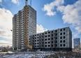 VESNA (Весна): Ход строительства ноябрь 2020
