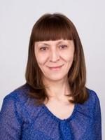 Плотникова Любовь Викторовна