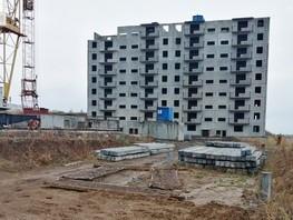 Продается 2-комнатная квартира 7 микрорайон, дом 12, 56.78  м², 2600524 рублей