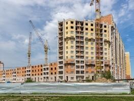 Продается 3-комнатная квартира ПРИБРЕЖНЫЙ-2 (Перелета, 28), 81.95  м², 6720000 рублей