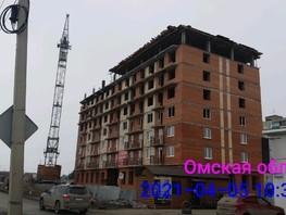 Продается 1-комнатная квартира ДОМ НА ТАЛАЛИХИНА, 22/1, 32.39  м², 1457550 рублей