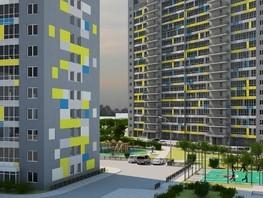 Продается 1-комнатная квартира ОТРАЖЕНИЕ, дом 1, 38.2  м², 2559400 рублей