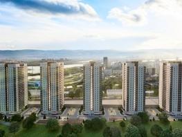 Продается 2-комнатная квартира НА ДУДИНСКОЙ, дом 3 , 49.93  м², 4470000 рублей