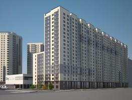 Офис, 81.9  м², 2 этаж, кирпичный