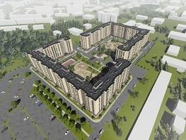 Продается 2-комнатная квартира ЦИВИЛИЗАЦИЯ, дом 1, этап 1.2, 43.02  м², 3355560 рублей