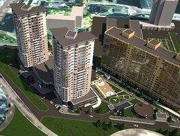 Помещение, 111.3  м², 2 этаж, монолит-кирпич