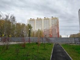 Новостройка РАДОНЕЖСКИЙ, КПД-11