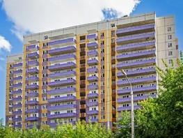 1-комнатная квартира, 38.08  м², 5/17 этаж