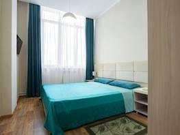 Снять однокомнатную квартиру Партизана Железняка ул, 19  м², 1600 рублей
