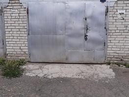 гараж, 22  м², кирпичный