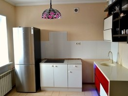 Продается 1-комнатная квартира Космонавтов ул, 39  м², 1930000 рублей
