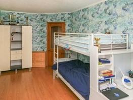 3-комнатная квартира, 82  м², 3/6 этаж