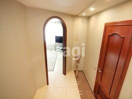 4-комнатная квартира, 110  м², 3/9 этаж