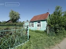 Дача, Барнаульская ул
