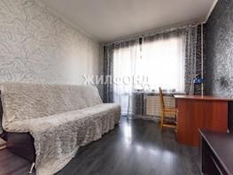 Продается 4-комнатная квартира Веры Кащеевой ул, 96.9  м², 3999000 рублей