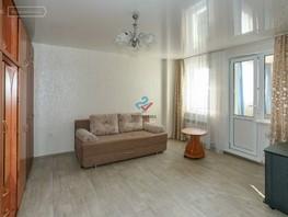 Продается 1-комнатная квартира Антона Петрова ул, 43.7  м², 3200000 рублей