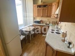 Продается 4-комнатная квартира Калинина пр-кт, 90  м², 5500000 рублей