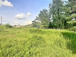 Земельный участок, Алтайская ул