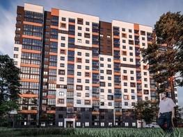 Продается 1-комнатная квартира АДАЛИН НА КУТУЗОВА , 37.5  м², 2400000 рублей