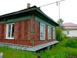 Дом, Боровая ул