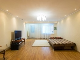 2-комнатная квартира, 86  м², 2/6 этаж