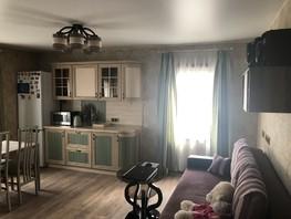 Дом, 72  м², 1 этаж, участок 8 сот.