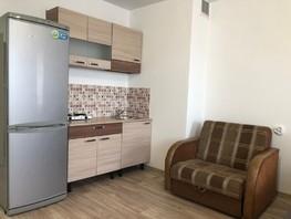 1-комнатная квартира, 32  м², 9/16 этаж