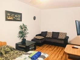 1-комнатная квартира, 40  м², 5/18 этаж