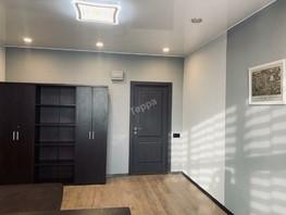 Офис, 40.8  м², 2 этаж, кирпичный