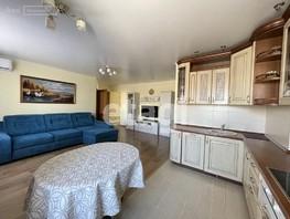 3-комнатная квартира, 63.6  м², 4/5 этаж