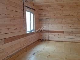 Дом, 50  м², 1 этаж, участок 600 сот.
