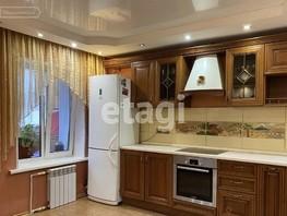 Продается 2-комнатная квартира Гагарина ул, 65  м², 5700000 рублей