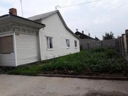 Дом, 10 Линия ул