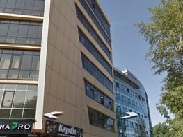 Офис, 513  м², 4 этаж, монолит-панель