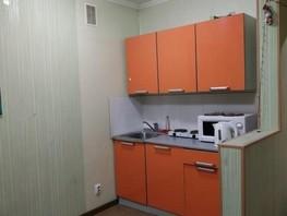 1-комнатная квартира, 24  м², 1/5 этаж