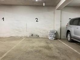 парковка, 19.8  м²