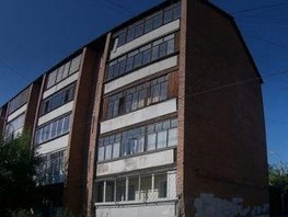 1-комнатная квартира, 38.5  м², 5/5 этаж