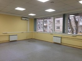 Офис, 40.8  м², 2 этаж