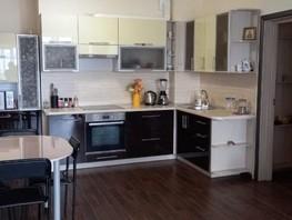 Продается 2-комнатная квартира Маршала Конева ул, 82  м², 6399000 рублей